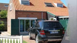 ZE173 Vakantiehuis in Aagtekerke /Ferienhaus in Aagtekerke