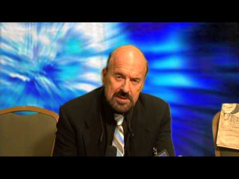 Agenda 21 The Poison Network  Gary Arnold Conspiracy Con 2012