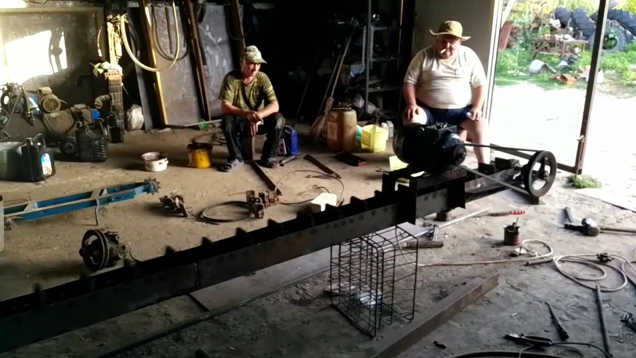 Зерновой транспортер своими руками фольксваген транспортер запчасти в костроме