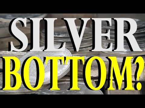 How Low Can Silver & Gold Go? | BrotherJohnF