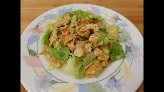 You'll love this easy chicken salad - DELICIOUS CHICKEN - Idee in cucina