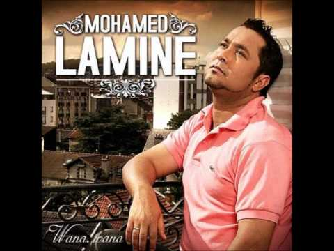 Mohamed Lamine Ft. Magic System - Ya Dellali