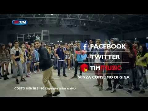 tim young & music 2GB