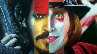 Лучшие фильмы с Джонни Деппом\The best movies with Johnny Depp