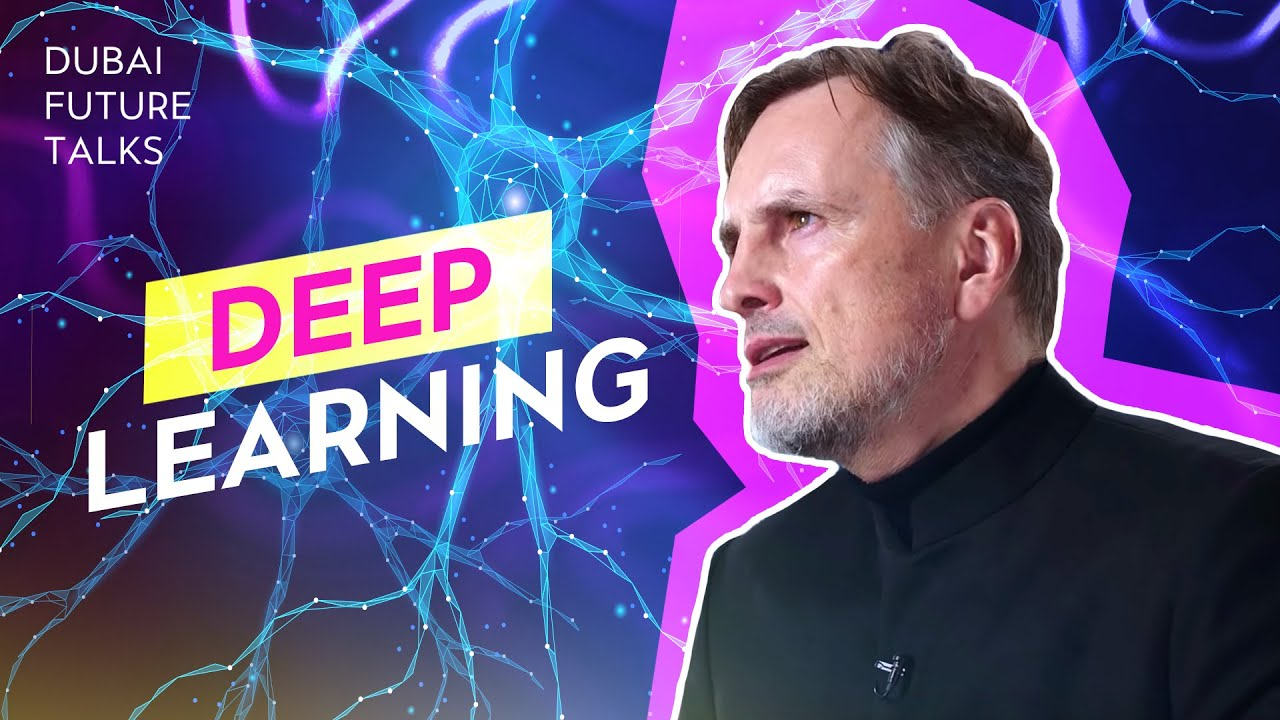 The Father Of Lstm Dr Jurgen Schmidhuber Youtube