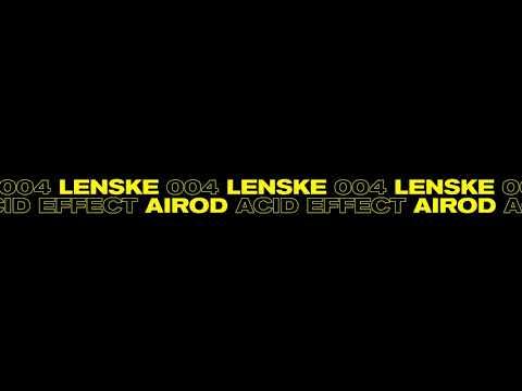 AIROD - Acid Effect (Lenske004)