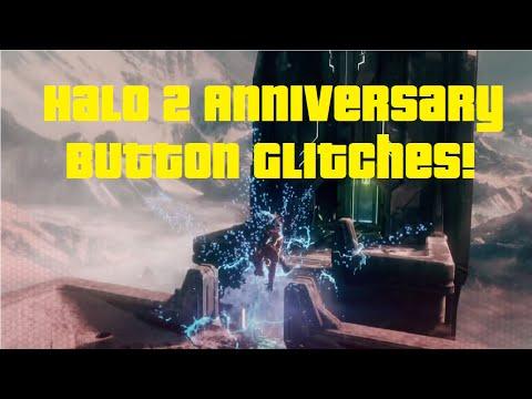 Halo 2 Anniversary: Button Glitches!? [BXR, BXB, RRX]