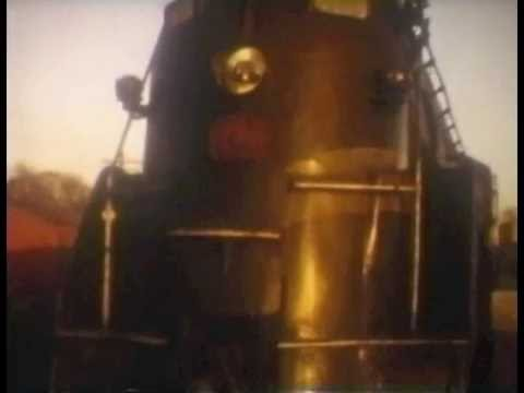 Grand Trunk Western 6405, April 1959.