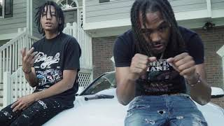 10KDunkin & ATL Smook - Early (Official Video)