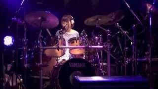 Festival De Ritmo / Dave Weckl drum cover