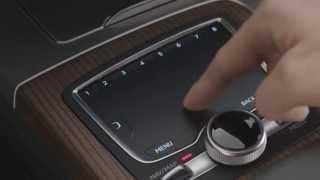 Audi Q7 - MMI+ GPS Advanced