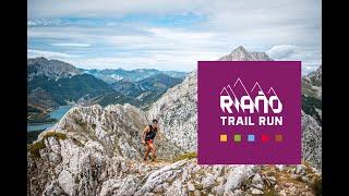 Riaño Trail Run 2019 - Resumen