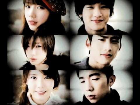 드림하이 (Dream High) - Taecyeon & Wooyoung (2PM), Suzy (Miss ...