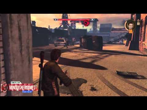 RIPD The Game Walkthrough Part 1 Meth Lab HD Single Player [PS3] VanquisherGames