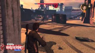 RIPD The Game Walkthrough Part 1 Meth Lab HD Single Player [PS3] VanquisherGames