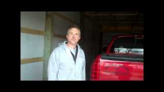 Cheap Pole Barn Review | Joe Sylvestri Video Testimonial | Garages Maryland | Metal Buildings