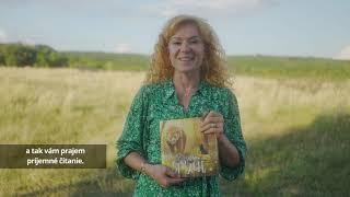 """Helena Krajčiová o knihe """"Ahoj, strach!"""""""