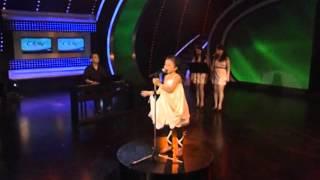 Nguyễn Thị Thanh Trúc - Con Cò - Bán Kết 3 - Vietnam's Got Talent