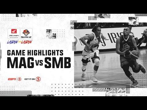 Highlights: Magnolia vs. San Miguel   PBA Philippine Cup 2019
