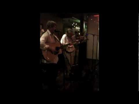 Hickory Project & Peter Legrady jam.m4v