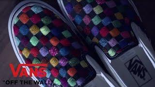 Vault by Vans x Huichol Collaboration | Fashion | VANS