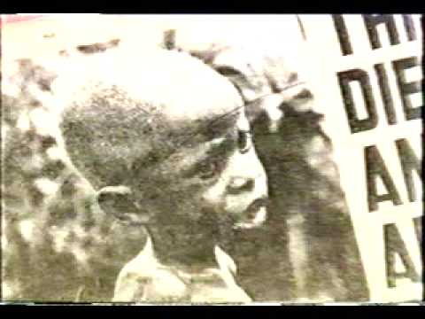 Nigeria war against the Biafras 1967-1970 (part 1)