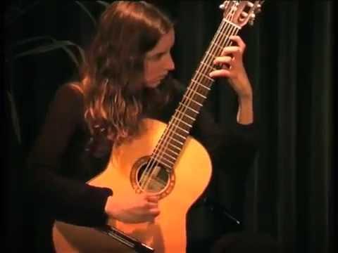 Joncol Guitar Duo - Manuel de Falla  - Danza del Fuego