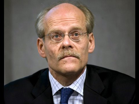 3-5 Years to Destroy a Bank - Stefan Ingves