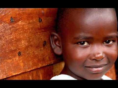 Children in Africa - En verden til forskel