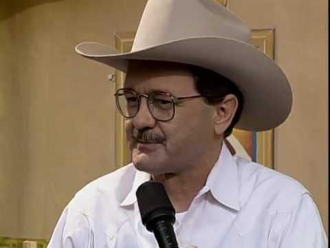 Ray Benson Interviews Jim Hightower (Farm Aid 1992)