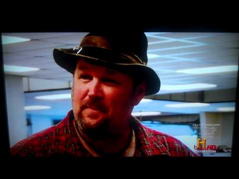 """Bill Elliott on """"Only in America"""" w/ Larry the Cable Guy"""