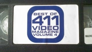 Best of 411 #4 (1997)