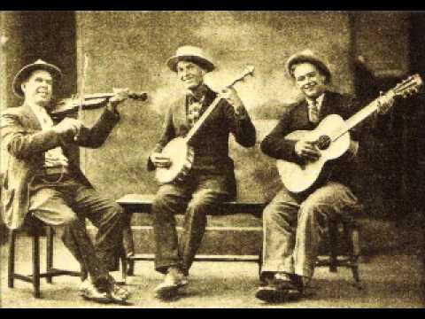 Taylor's Kentucky Boys - Sourwood Mountain