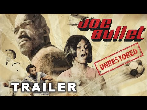 Joe Bullet [1971] Official Movie Trailer (Unrestored)