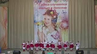 """Отчетный концерт коллектива """"Радуга"""" 2018"""