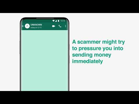 Tips to stay safe when using payments on WhatsApp (Brazil)