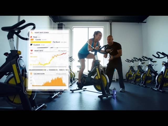 Fitbit Aktivitätstracker Charge Hr App : Fitbit charge hr bewertung dies ist die die sie wollen