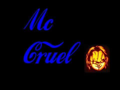 Mc Cruel - Rap da  pedreira