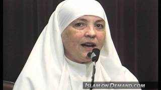 Islam Starts With Ourselves: Opening Remarks by Aminah Assilmi - Aminah Assilmi