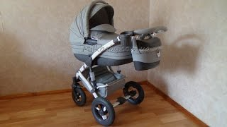 Универсальная коляска 2 в 1 Tako Baby Heaven Exclusive 10