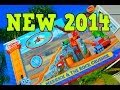 MERRICK & THE ROCK CRUSHER - A Thomas & Friends Wooden Railway Toy Train Review By Fisher Price