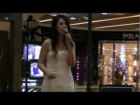 Save The Best For Last (Vanessa Williams) by Skye Sirena @ Paragon Music En Vogue 15 Sep 12