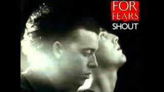Tears For Fears - Shout - U.S.A. -Import