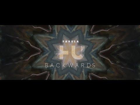FAVELA - Backwards [Official Lyric Video]