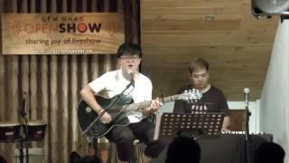 Bến vắng - Anh Tú - Thái Thảo cover