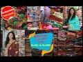Wholesale Embroidery sarees designs Rs.60/- to Rs.600/-  | Maa Bhawani Textiles | Apna Bazzar Surat