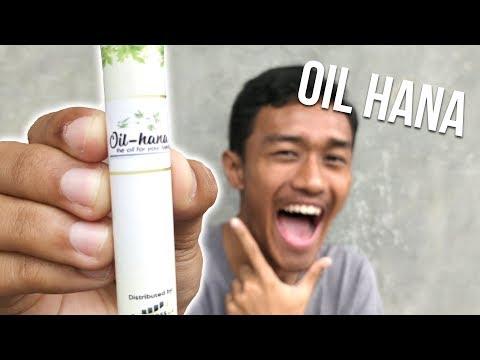 OIL HANA