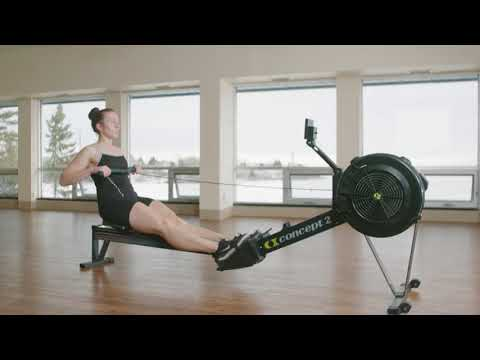 Indoor Rowing | How to Erg