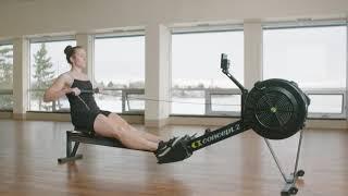 Indoor Rowing | How to Erg