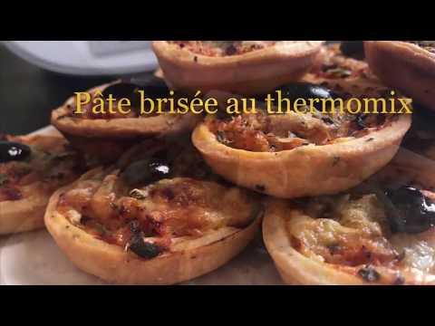 pâte-brisée-au-thermomix-tm31-et-tm5